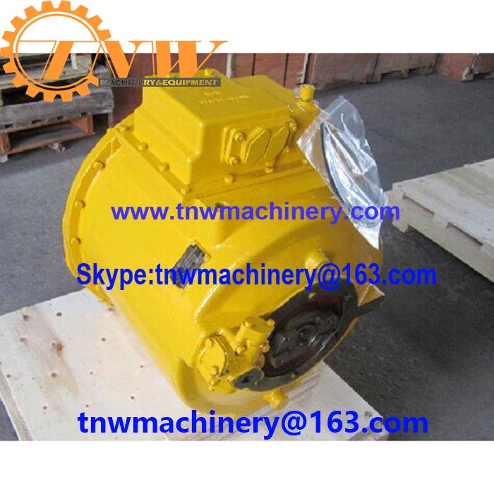 SHANTUI SD32 BULLDOZER 175-15-00226 transmission assy